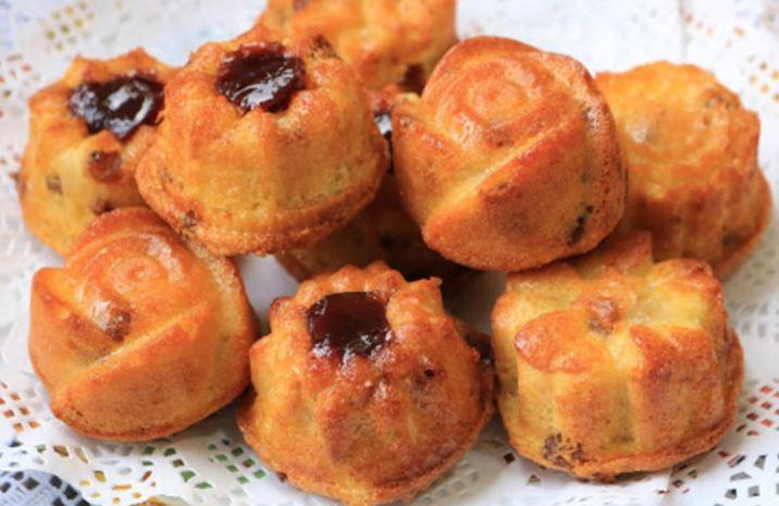 Слатки мафини без брашно: Десерт кој ќе го обожавате!
