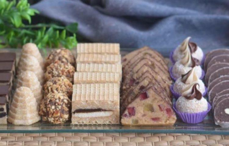 7 врсти колачи од една смеса, за посна и мрсна слава: Толку вкусни и различни, сѐ е спремно за еден час!