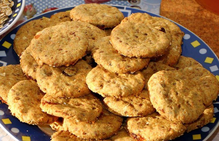 Чајни колачиња со мед – идеален десерт со кафе или чај