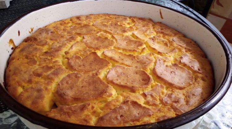 Пита без кори со сирење: Домаќинско предјадење готово за 40 минути