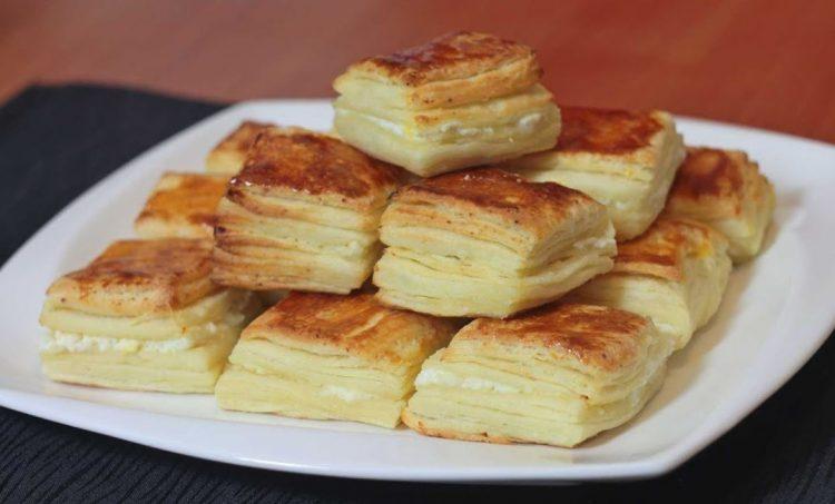Брзи погачици со сирење: Нема чекање квасецот да нарасне, се прават за 15 минути
