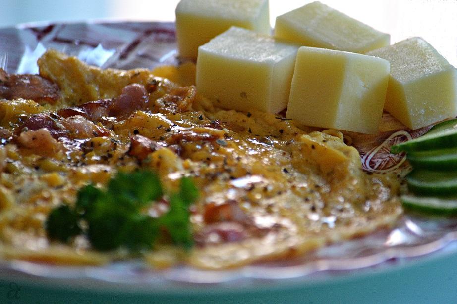 Фритата: Брз и здрав италијански доручек