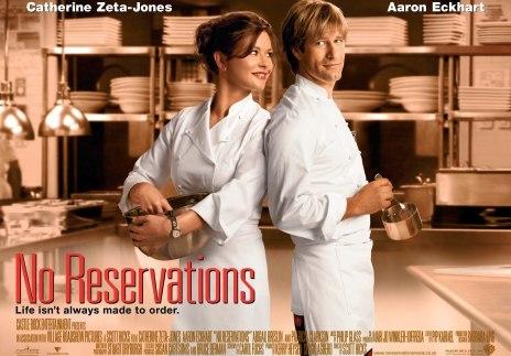 No Reservations – Gotvi.mk препорака за филм #2