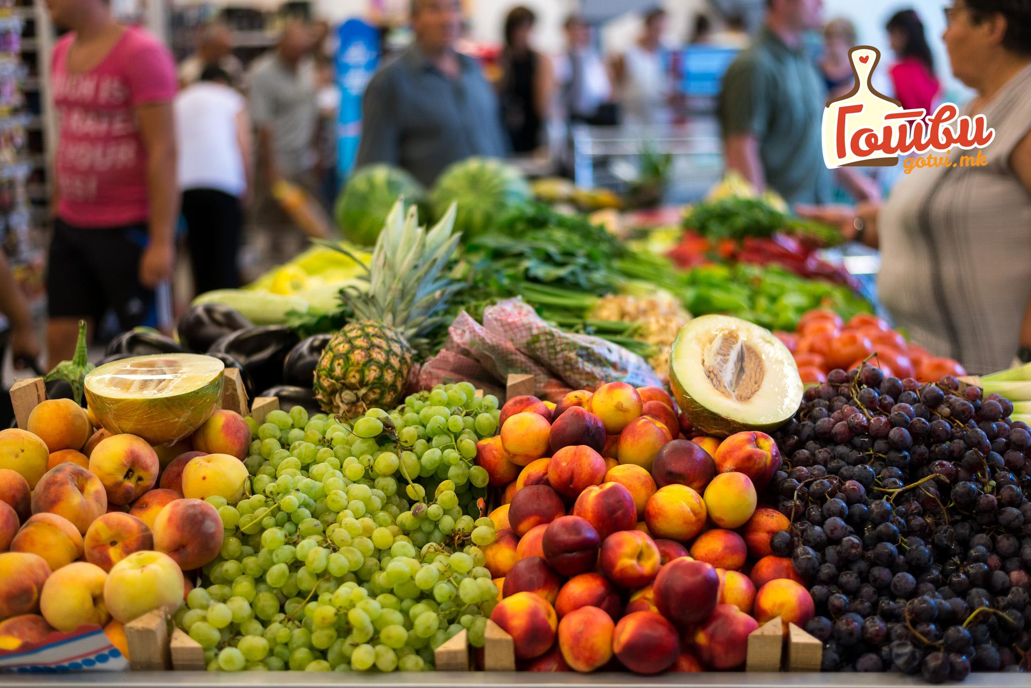 Анкета: Кој маркет треба да дојде на местото на Carrefour во Сити Мол?