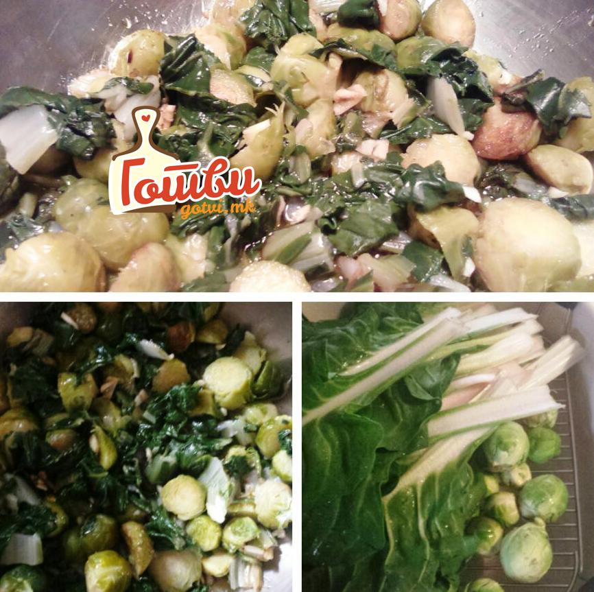 Чувар на нашето здравје – Зелен зеленчук кој регулира холестерол и полн е витамини