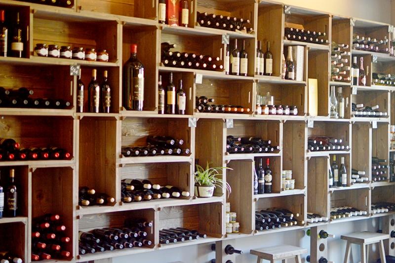 Во склоп на Парк резиденс се отвори Little Box – Shop&Wine