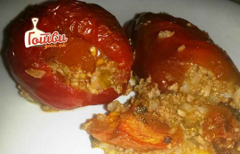 Ручек за десет минути: Полнети пиперки со  вкусен фил