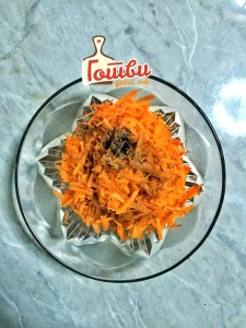 Свежа морков салата 2