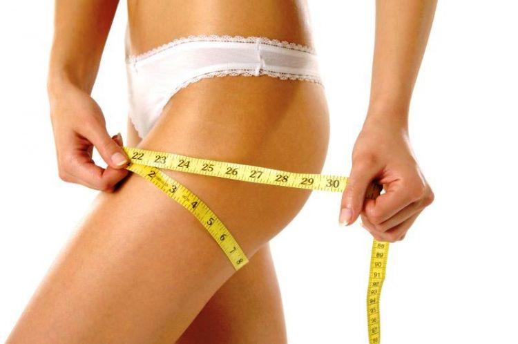 Диета со која ќе се ослободите од дебелите бутови, широки колкови и салото на стомакот