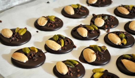 Чоколаден десерт готов за 20 минути