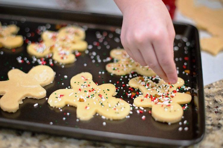 ВИДЕО: Трикови за печење колачиња кои ќе ги пробате веднаш