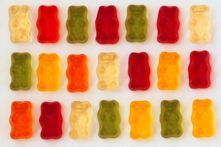 ВИДЕО: Домашен рецепт за гумени бомбони
