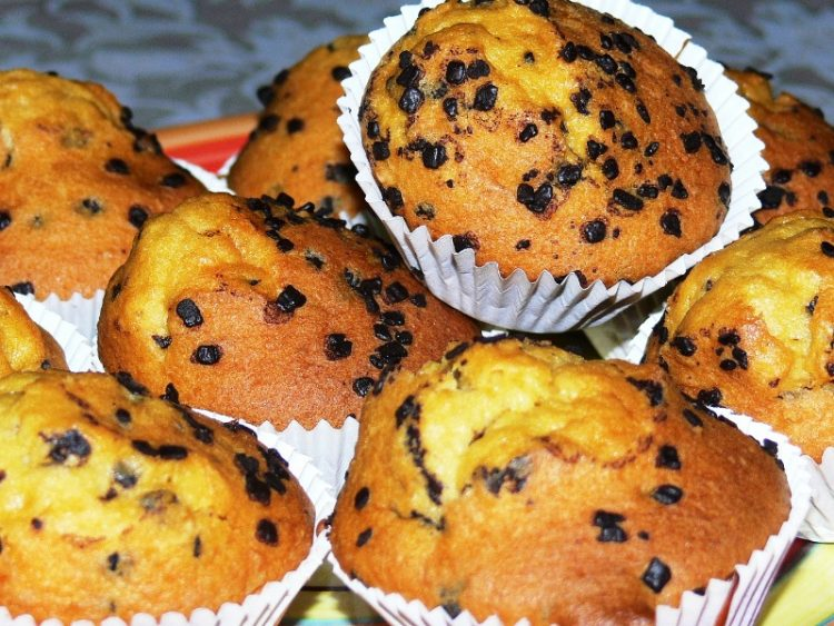 Направете ги највкусните колачиња од само три состојки
