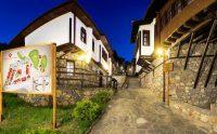 Македонско село 4