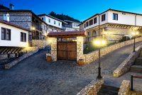 Македонско село 5