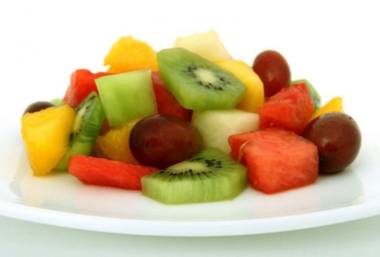 Мохито овошна салата – рецепт за летно разладување