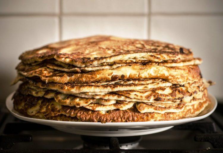 Палачинки од блендер: Десерт готов за 5 минути!