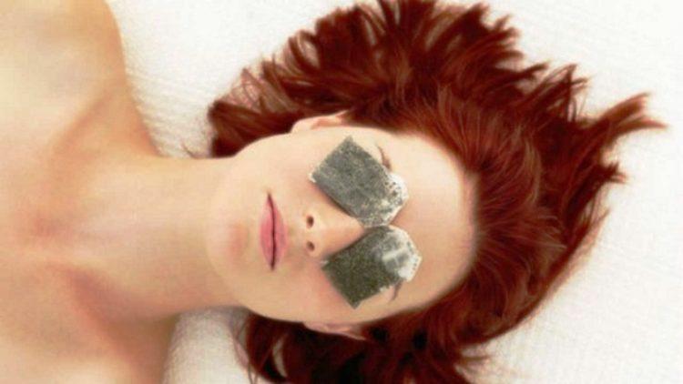 5 намирници за природно смирување на очите