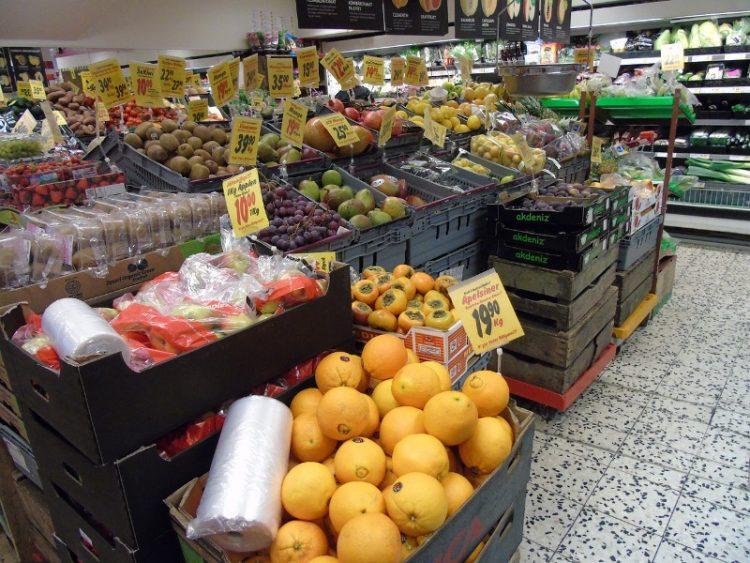 НАЈНОВО: Погледнете ги цените во супермаркетите во Грција