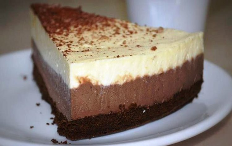 "Торта ""Мрзлива домаќинка"" – смешно име, одличен вкус"