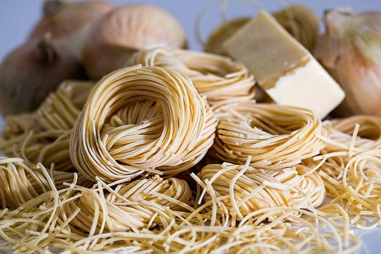 Пита на италијански начин: Крцкаво задоволство од вашата рерна