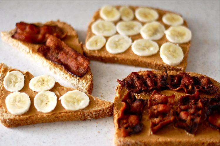 Кралски сендвич: Омиленото јадење на Елвис Присли