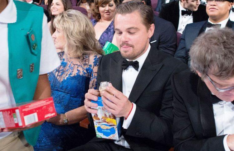 Леонардо ди Каприо – Еве која диета ви ја препорачува