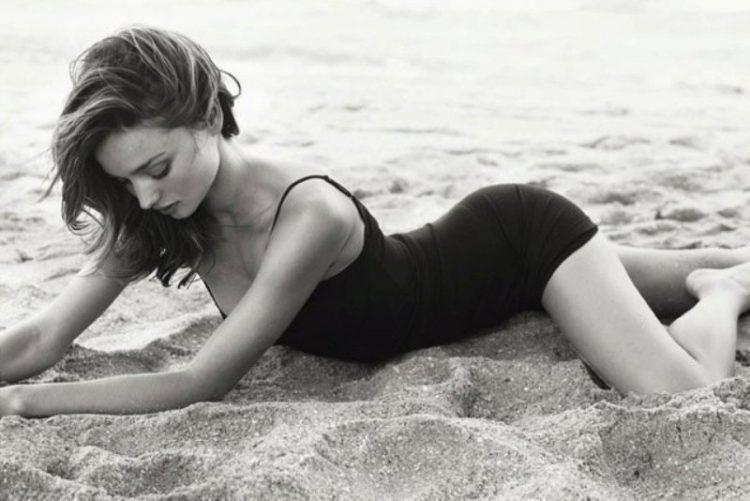 Миранда Кер ќе се мажи, а еве како успева да изгледа неодоливо