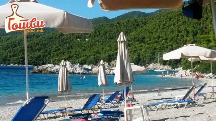 Се решивте за одмор во Грција? – Листа на храна која никако не смеете да ја внесете