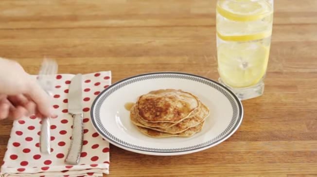 Хит Рецепт: Палачинки од три состојки