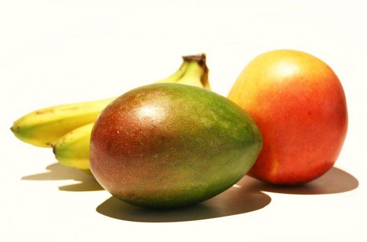 Малку калории, многу здравје: Мангото е богат извор на витамини