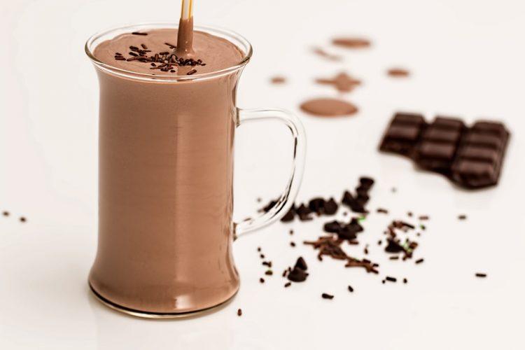 Енергија за цел ден: Почнете го денот со чоколадно смути
