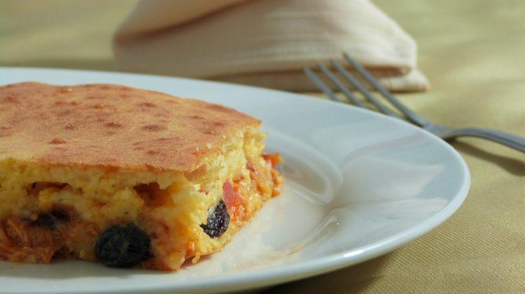 Станете уметник во кујната – солена торта за секој дел од денот