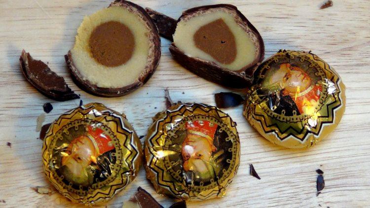 Чоколадна фантазија: Рецепт за познатите Моцарт кугли