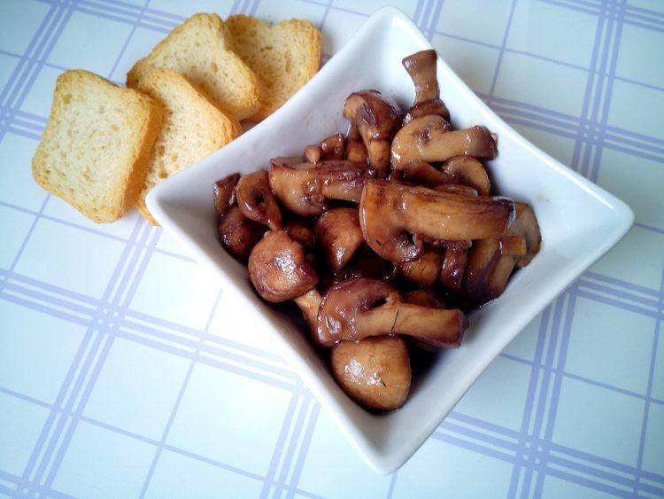 За тестенини или месо: Печурки во најкремав сос како совршено надополнување