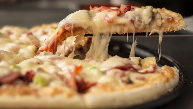 ФОТО: Мадона не успеа да одолее на оваа пица