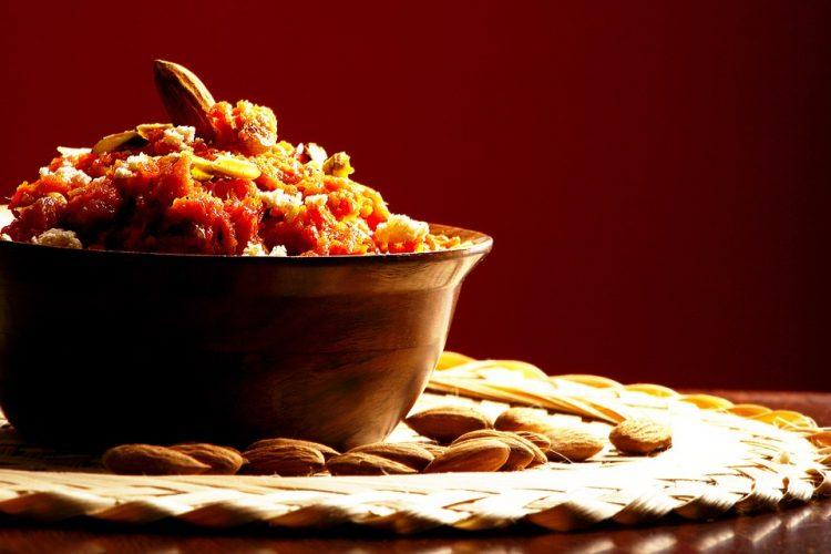 Печени моркови – веге ручек за цело семејство