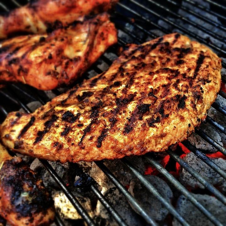 Вкусно месо со нане