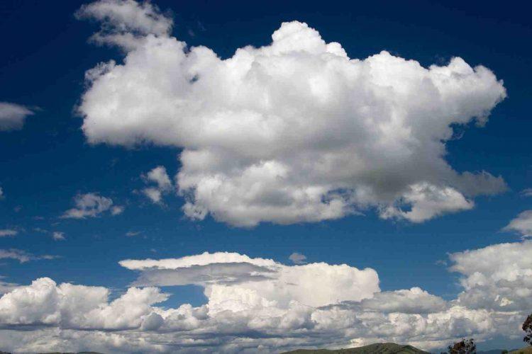 Завршува викендот: Еве какво ќе биде времето