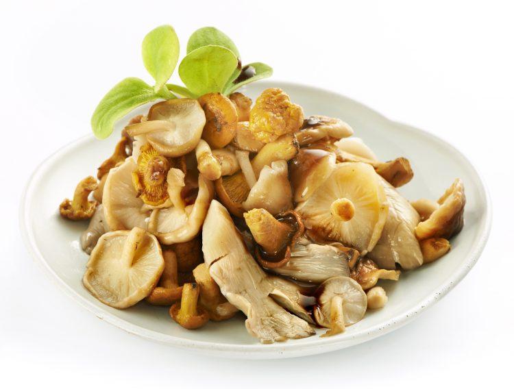 Вкусни и здрави: Неколку причини зошто да јадете печурки