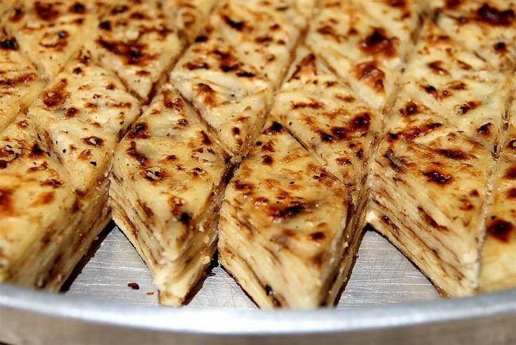 Специјалитет кој ќе го јадете цел ден: Тури-потпечи