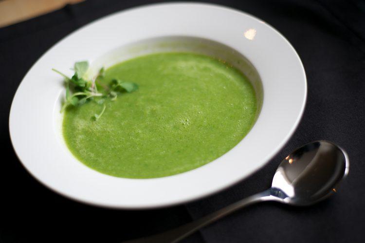 Ладна супа за врелите летни денови