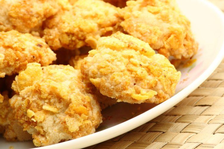 Овесни крцкави колачиња за здрав ден