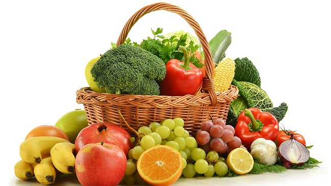 Мора да знаете: Бојата на овошјето и зеленчукот е најважна – Еве зошто