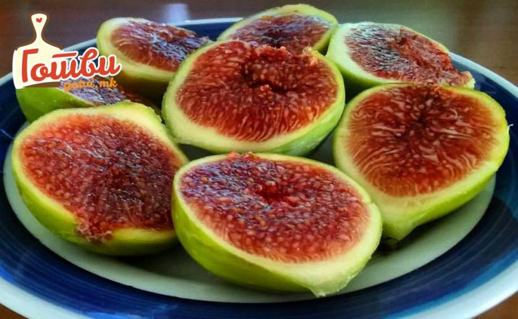Сувите смокви ги топат маснотиите – Направете го овој рецепт