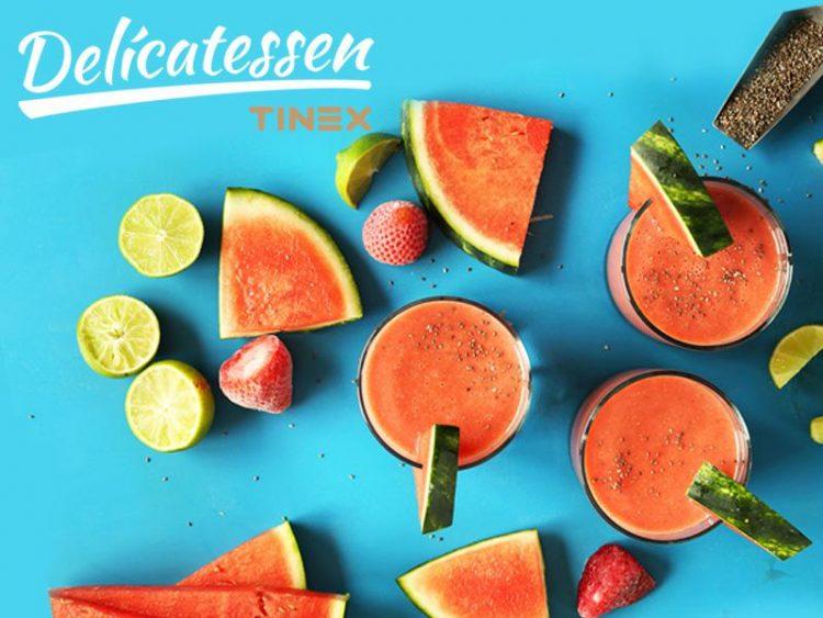 Gotvi.mk препорака: Смути со лубеница и чиа семе