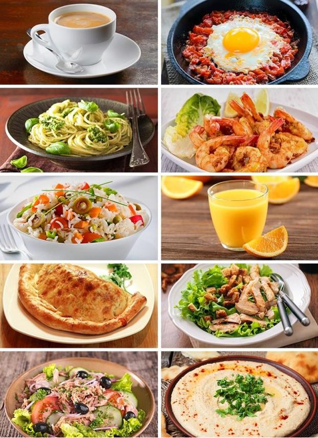 """""""Bright side"""" за Македонија:  Што може да купите за јадење во малата и пријатна земја"""