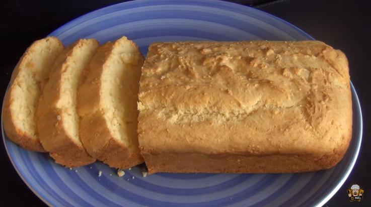 Сигурно не сте чуле за овој рецепт –  направете леб од сладолед