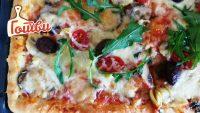 Веге пица Јулија 2