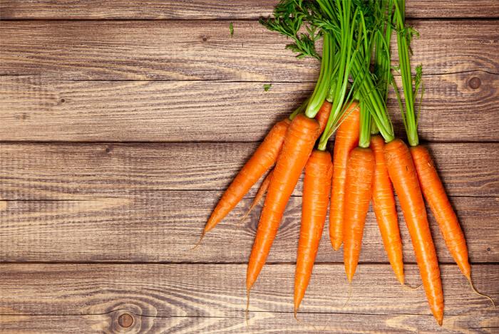 Морковот е супер храна – еве како го чува нашето здравје